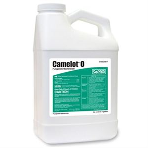 Picture of Camelot O Fungicide Bactericide OMRI Listed 1 Gal.