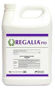 Picture of Regalia PTO Bio Fungicide OMRI Listed