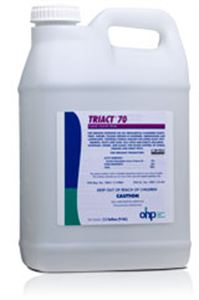 Picture of Triact 70 Fungicide Insecticide Miticide OMRI Listed 2½, 2.5 Gal.