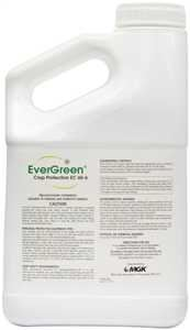 Picture of EverGreen Crop Protection EC 60-6 Insecticide