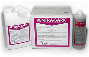 Picture of Pentra-Bark Bark Penetrating Surfactant